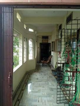 Two Bed room Apartment near Gumchi on double road