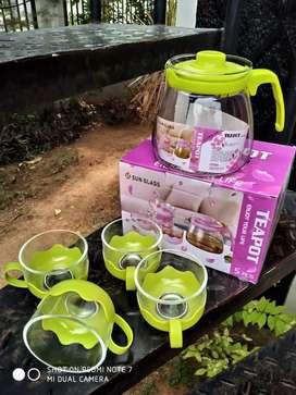 Teapot | Tea Pot Set