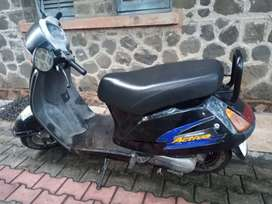 Scooty for sale