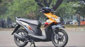 Rental Sewa Motor Matic Yogyakarta Nmax Vario Beat Aerox Stasiun Tugu