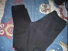Celana h & M Hitam