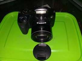 Canon Sx530hs bekas