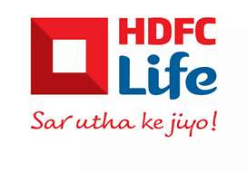 HDFC Life Job In Bank