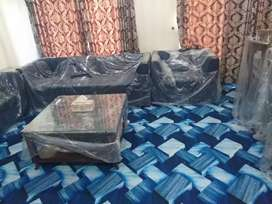 Brand new sofaset available for sale