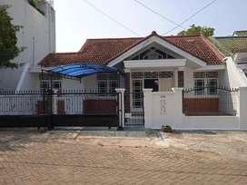 Rumah mewah villa citra