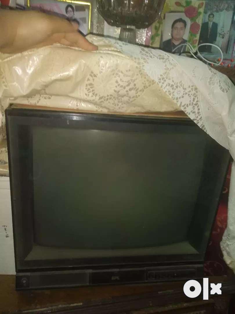 Colour full tv 0