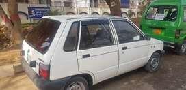 Mehran in fresh look and very affordable price range