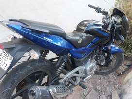 Pulsar 180 in good condition