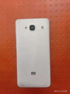 Redmi 2s prime 4G mobile