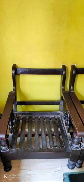 Sheesham 5 seater Sofa