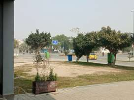 10 marla plot for sale posation paid utilities paid only 65lac