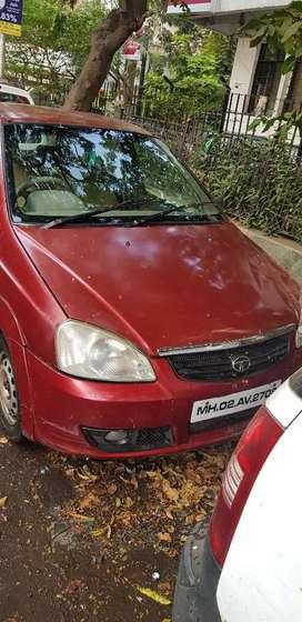 Tata Indica Ev2 eV2 LS, 2007, Petrol