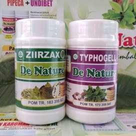 Obat Herbal Kanker Payudara De Nature Alami