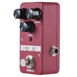 Kokko distortion