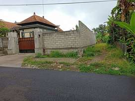 BUC Tanah Siap KAVLING Lingkungan Villa di Baturiti Bedugul Bali