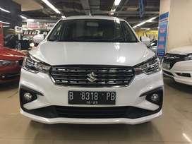 Suzuki Ertiga GX 2018