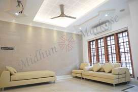 3BEEDROOM FLAT AT PATOOR .FULLY FURNISHED AND READY TO MOVE IN