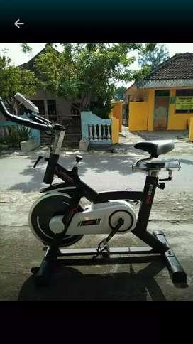 Malang sport spining bike terbaru