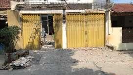 Rolling Door, Folding Gate Jakarta