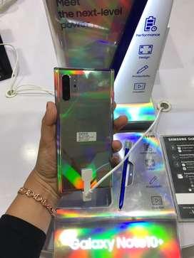 Cicilan Samsung Note 10 dengan bunga lebih rendah