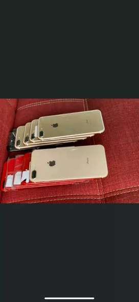 !!latest apple iPhone 256gb white color box with bill