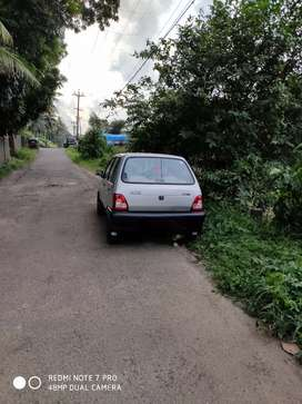 Maruti 800 ac good condition for sale