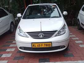 Tata Manza 2012 Diesel Well Maintained full option