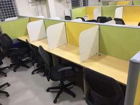 Brand new modular workstation