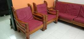 Brand new solid wooden furniture