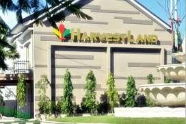 Disewakan Rumah Mewah Di Harvestland