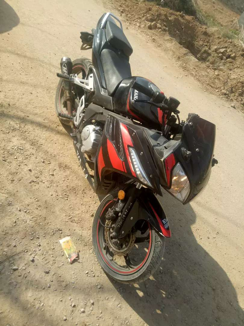 LEO 200 Bike for sale 2018 model