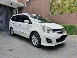Nissan Grand Livina XV ULTIMATE version 2013