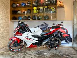 Special Edition Yamaha R15 V2 For Sale