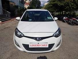 Hyundai I20 Sportz 1.4 CRDI, 2013, Diesel