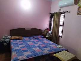 2 bedroom fully furnished room available in sector 15 Panchkula