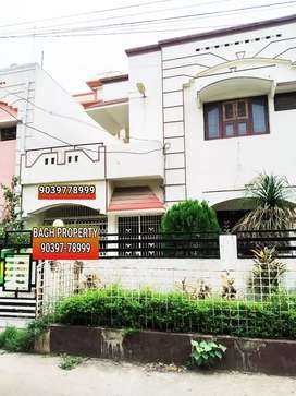3 bhk duplex house vishal nagar telibandha