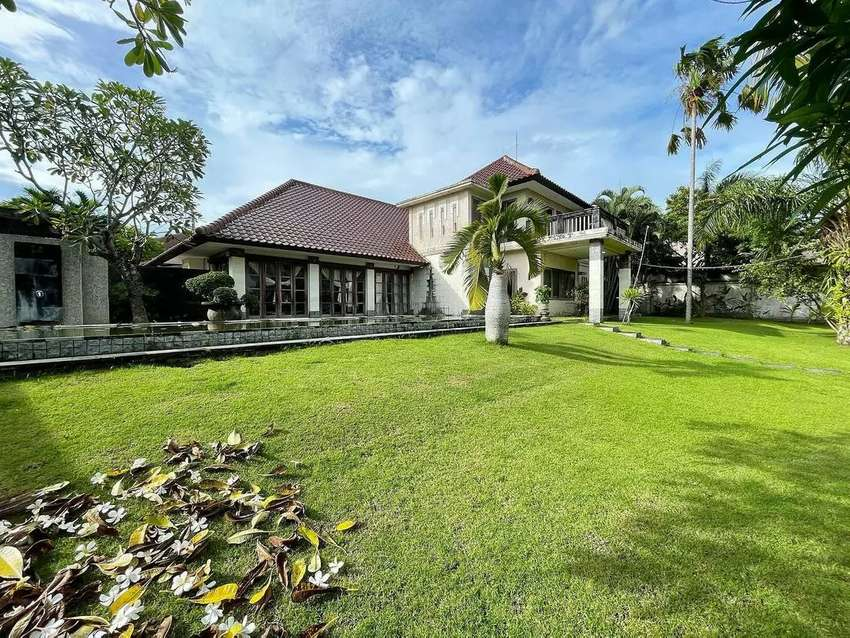 Big land for sale located canggu berawa kuta utara bali