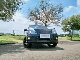 TDP 25jt. Nissan Xtrail 2.5 ST AT Bensin Hitam 2011