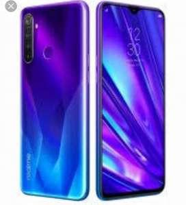 Realme 7 new mobile