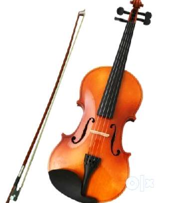 Violin Classes in your home 0