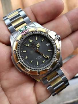 Tag heuer 4000 Gold