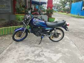 Rx-king 2005 mesin ok. Body kinclong