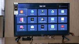 """50""""INCH SMART 4K ANDROID LED TV // BUT NOW !!"""