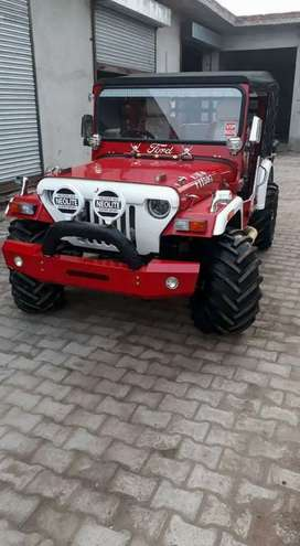 Modified open jeeps Modified Hunter Jeeps Willy's Jeeps Thar Modifier