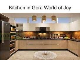 3 BHK Luxurious Apartment in Kharadi at Gera World of Joy