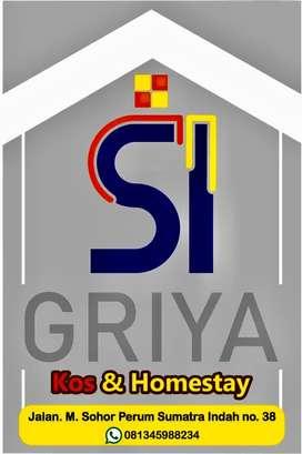 Griya SI Kos & Homestay