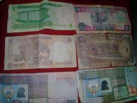 Uang boleh nemu barangkali ada yg butuh buat koleksi dll