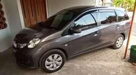 All New Mobilio S MT 2016 TT Cash Kredit Ok
