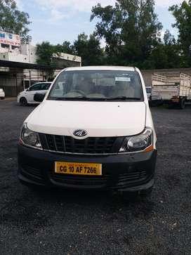 Mahindra Xylo D2 BS-IV, 2017, Diesel