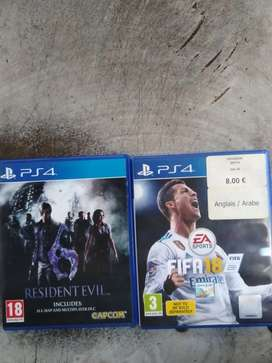 Combo Pack PS4